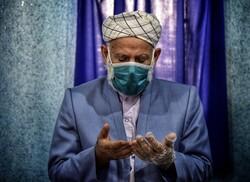 İran'ın Türkmen kentinde bugün Cuma namazı kılındı