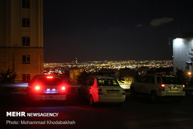 A 5.1-magnitude earthquake jolts Damavand, felt in Tehran