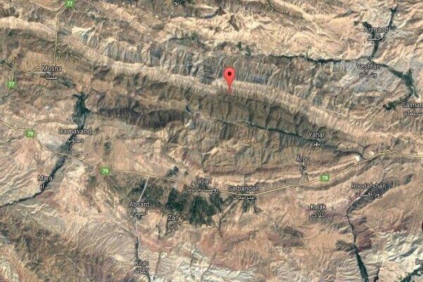 Tahran'ın doğusundaki depremde yaralıların sayısı arttı