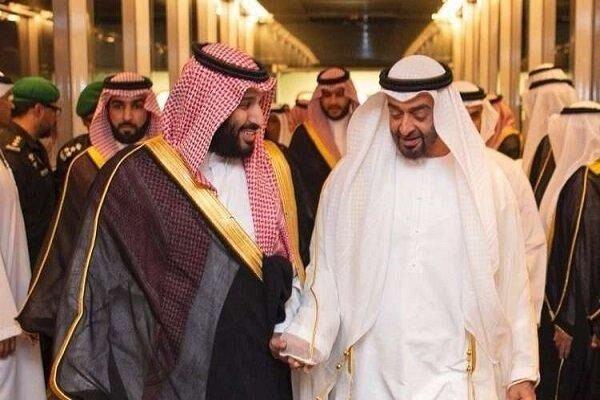 محمد بن سلمان اور محمد بن زاید کی صدی معاملے کو عملی جامہ پہنانے کی تلاش و کوشش جاری