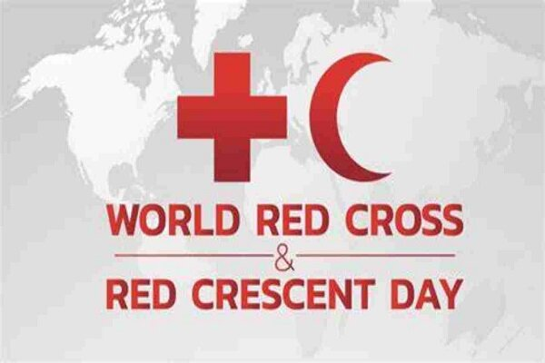 World Red Cross Day, reminiscent of genuine patterns in dealing with global threats