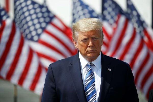 Trump: Washington DC Belediye Başkanı beceriksiz