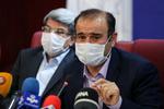 نشست خبری ستاد راهبردی آزادسازی سهام عدالت