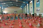 ۴۵۰۰ بسته کمک معیشتی در زنجان توزیع می شود