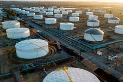 قیمت نفت پس از سقوط دیروز افزایشی شد