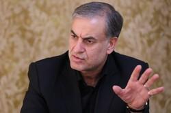 گفتگو با محمود احمدی بیغش