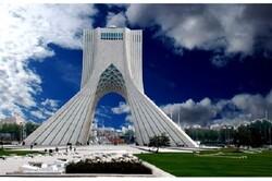 هوای تهران در نیمه فروردین ماه سالم است