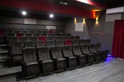 احیا ظرفیت سالنهای سینمایی در خوزستان/ نگاهمان گسترشی است