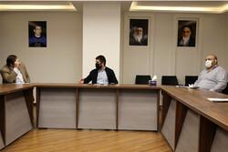 نشست بررسی چرخه انتخابی تیمهای ملی کشتی برگزار شد