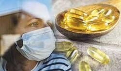 میزان پایین ویتامین D خون خطر ابتلا به کووید ۱۹ را افزایش می دهد