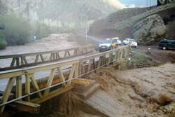 سازه پلها در طالقان قدیمی است/ لزوم مطالعات سیلاب در طراحی