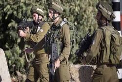 Siyonist güçleri 23 Filistinliyi gözaltına aldı