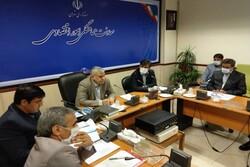 راه اندازی شبکه ویژه اینترنتی برای جمع آوری فطریه در استان تهران