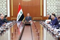 محورهای نخستین نشست کابینه جدید عراق/ برگزاری انتخابات شفاف اولویت دولت جدید است