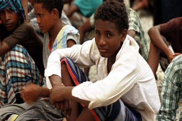 BM: Somali'de 2020'de yaklaşık 1,3 milyon kişi yerinden oldu