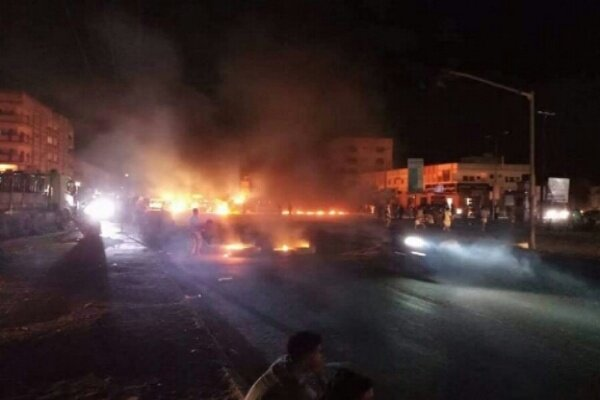 افزایش اعتراضات مردم یمن علیه دولت وابسته به عربستان سعودی