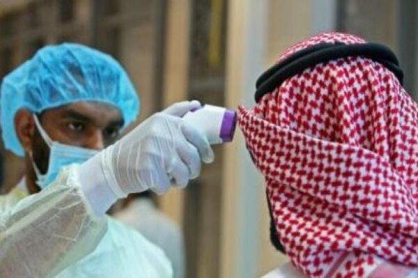 سعودی عرب میں کورونا وائرس سے متاثرہ افراد کی تعداد57 ہزار سے زائد ہوگئی