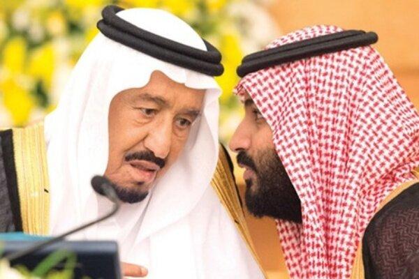 ابن سلمان ملكا للسعودية قبل الانتخابات الأميركية!!