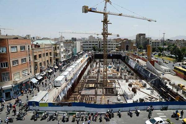 ادعای بانک مرکزی درمورد زمین پروژه بلدیه