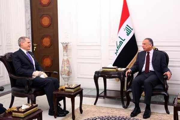 عراق محلی برای تسویه حساب و حمله به کشور همسایه نخواهد شد