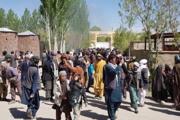 افغانستان میں پاکستانی قونصل خانے کے باہر بھگدڑ مچنے سے کم از کم 15 افراد جاں بحق