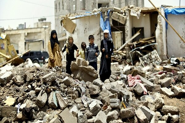 'Political agreement based on cessation of war is solution to Yemeni crisis'
