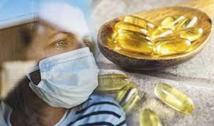 کمبود ویتامین D خطر ابتلا به کووید ۱۹ را افزایش می دهد