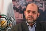 أبو مرزوق يعزي إيران باغتيال العالم فخري زاده