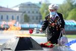 Rusya'da koronavirüs vaka sayısı arttı