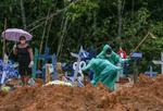 برازيل میں کورونا وائرس سے ہلاکتوں کی تعداد 94 ہزار 702 تک پہنچ گئی