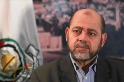 West Bank annexation to end National Authority: Hamas