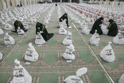 ۴۰ درصد نیازمندان خوزستان بسته های معیشتی دریافت کردند