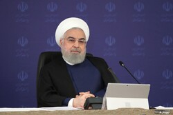 Rouhani warns of changing Karabakh conflict into regional war