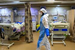 ظرفیت بیمارستانهای شهر اراک تکمیل شده است