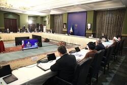 Iran very proud of controlling, combating coronavirus: Rouhani