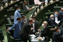 البرلمان الايراني يقر منح صفة عاجل جدا لمشروع قانون مواجهة اجراءات كيان الاحتلال