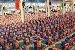توزيع 130 الف رزمة معيشية في بوشهر في فترة كورونا