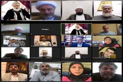الغرب المؤمن بالقریة العالمیة أصبح یفتش عن السعادة في الإسلام/ کورونا أوجد زلزالاً أممياً