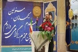 ضرورت تقویت پایگاه های بسیج و محلات استان تهران توسط سپاه