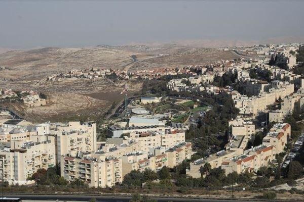 آمادگی واشنگتن برای شناسایی رسمی حاکمیت اسرائیل بر کرانه باختری