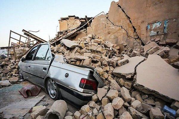 زلزله به ۵۰ واحد مسکونی در رامیان خسارت زد/ ۳۵ نفر مصدوم شدند,