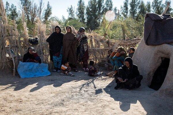 کپرزدایی خیالی در روستاهای محروم/ چشمان بسته بر روی فقر شرق کرمان