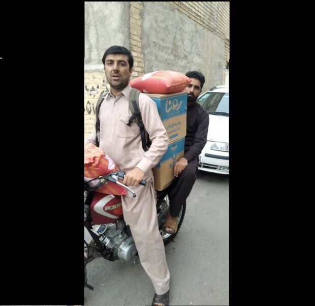 داستان موتور پاکستانی روزهای قرنطینه قم/ سردارسلیمانی چرا شهید شد