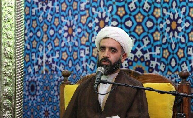 پذیرش در حوزه علمیه خواهران استان بوشهر آغاز شد