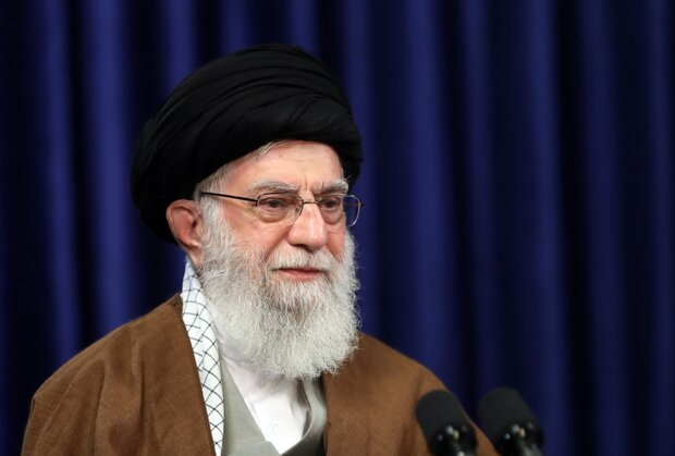 Iran's Khamenei: fight to 'liberate Palestine' is 'Islamic duty'