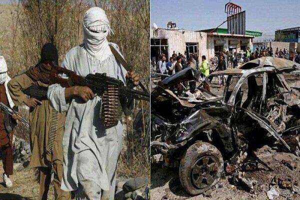 کابل: طالبان ۵۰ نفر را کُشت و ۱۳۷ غیرنظامی را زخمی کرد