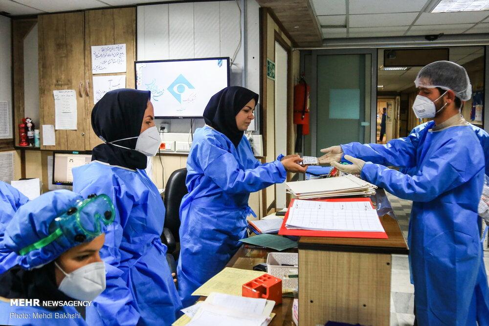 نگرانی پزشکان در فصل سرما/مشکل تفکیک کرونا از آنفلوانزا