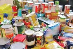 کشف ۵۰ میلیارد مواد غذایی تقلبی