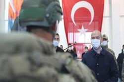 Kulis: Erdoğan, sular durulmadan Soylu'yu asla görevden almayacak