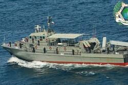 خلیج فارس میں بحری مشقوں کے دوران ایران کے 15 اہلکار زخمی